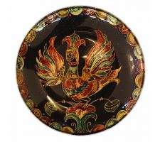 пермогорская роспись